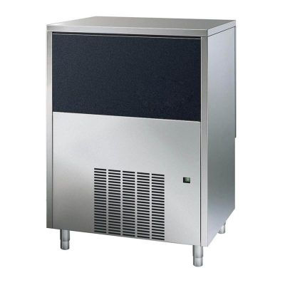 Zanussi CIM67A Buz Makinesi, 65 kg/gün Kapasiteli